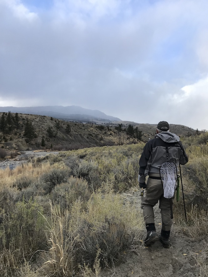 fly fishing trips to the greater yellowstone area