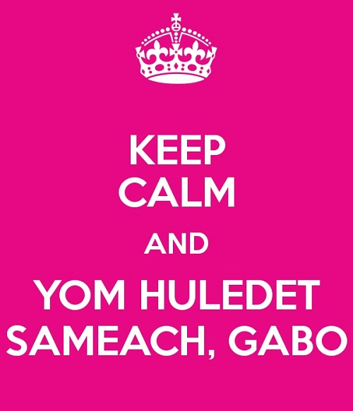 Happy Birthday Yom Huledet Sameach Wishes In Hebrew 2HappyBirthday