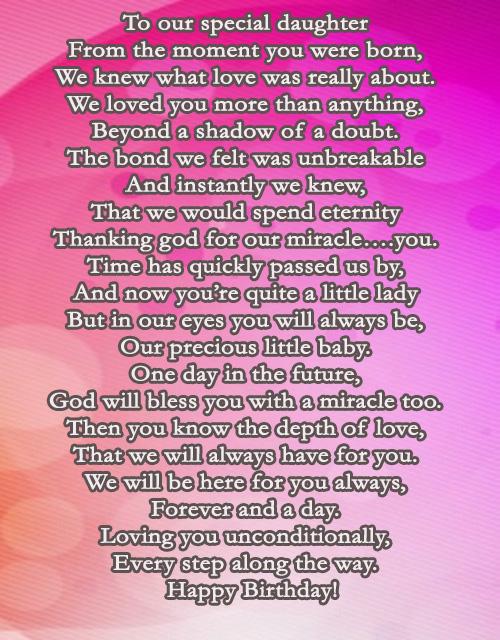 Birthday Poem For Daughter : birthday, daughter, Daughter-happy-birthday-poem, 2HappyBirthday