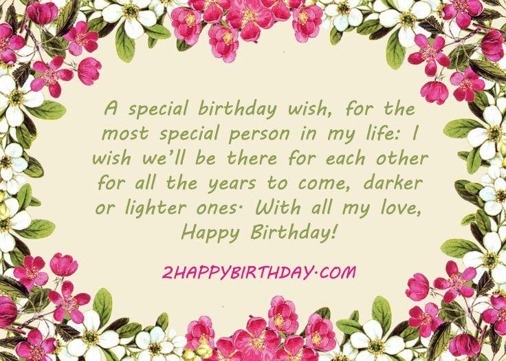best birthday wishes messages