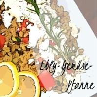 Ebly-Gemüse-Pfanne