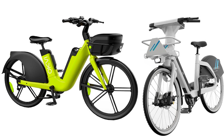 Disruptive-Bike-Sharing