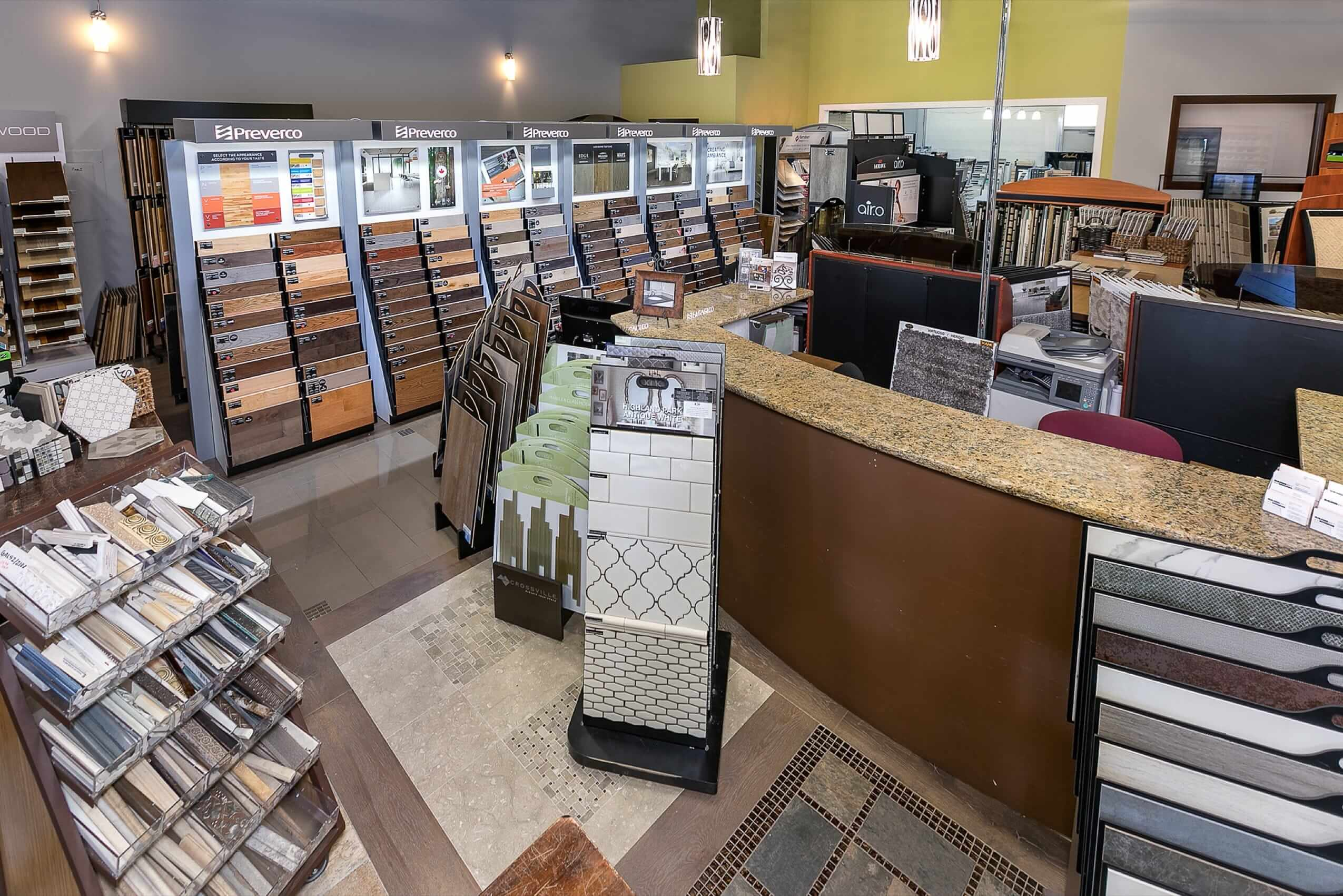 bothell discount flooring store