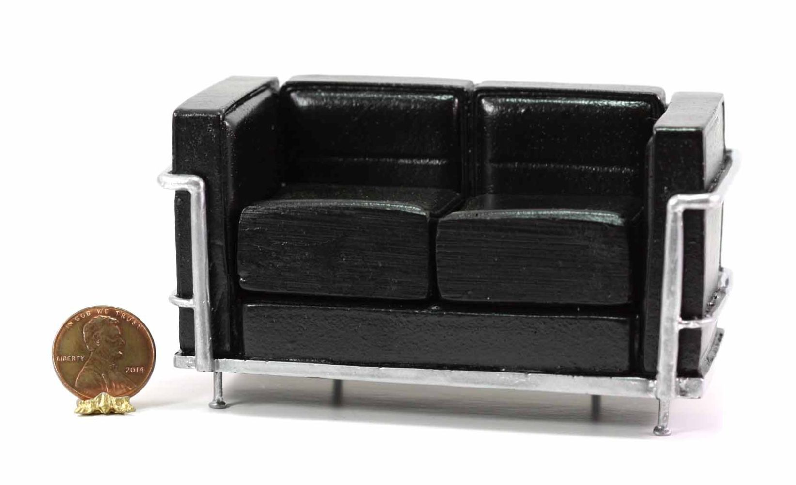 dollhouse miniature sectional sofa 3 seater set online in india leather sofas with removable cushions