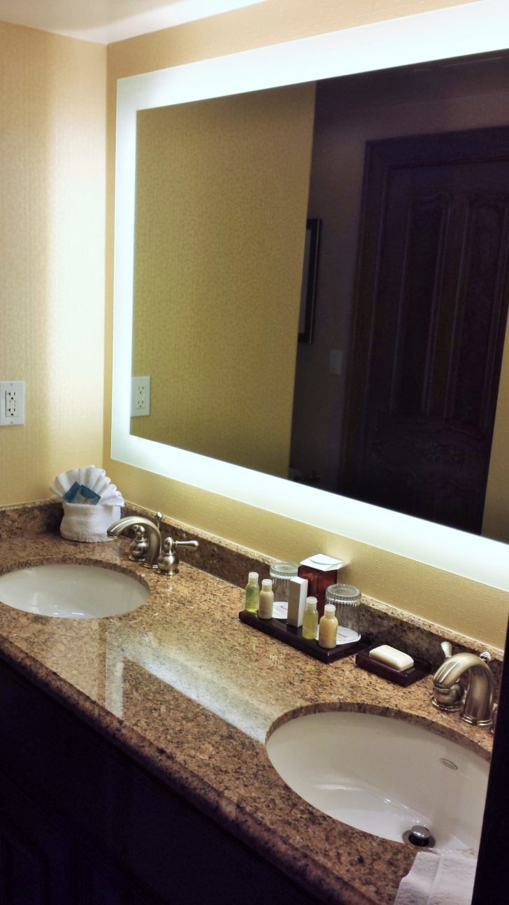 Review Griffen Gate Marriott Presidential Suite in