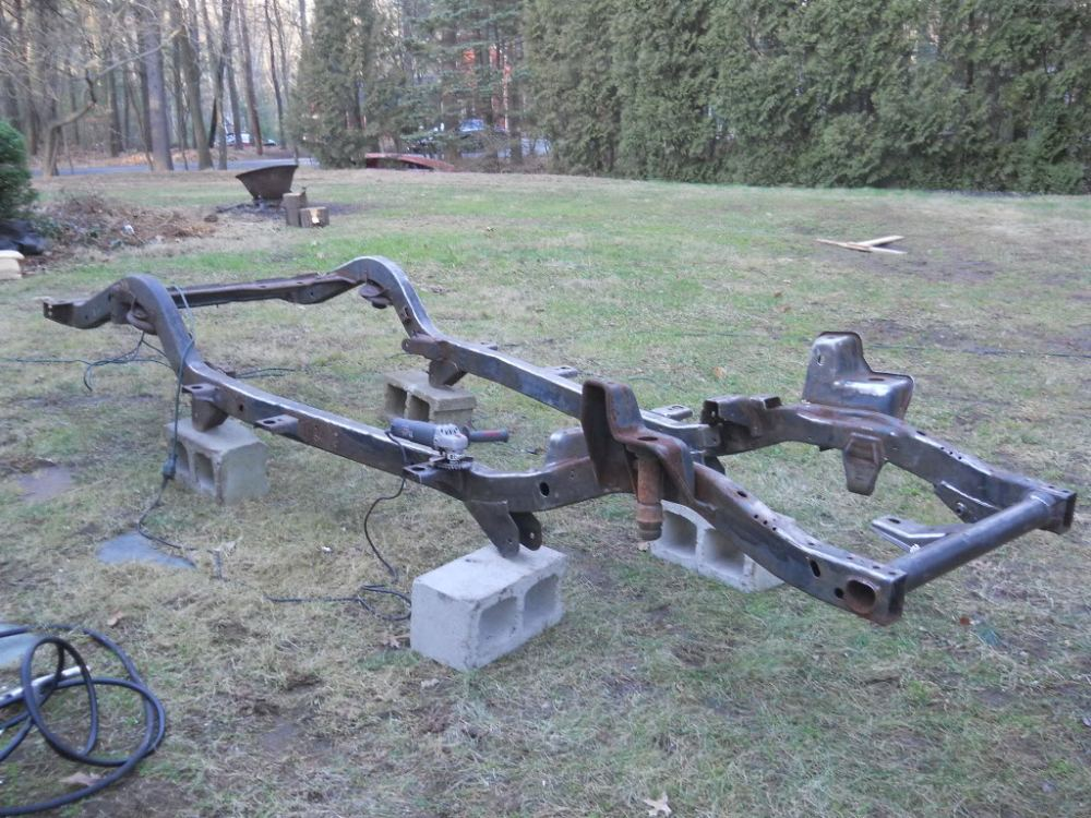 medium resolution of 99 jeep wrangler frame