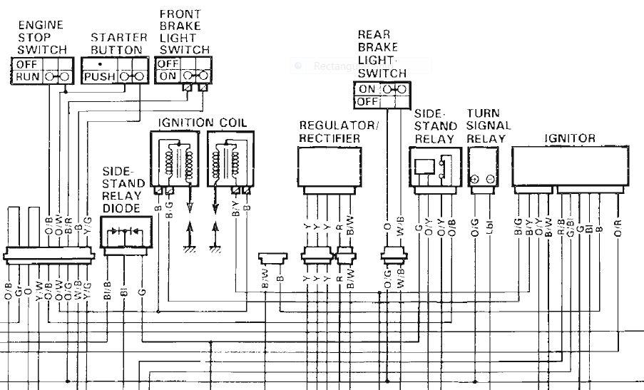 Marauder Engine Diagram Wiring Diagram Forward