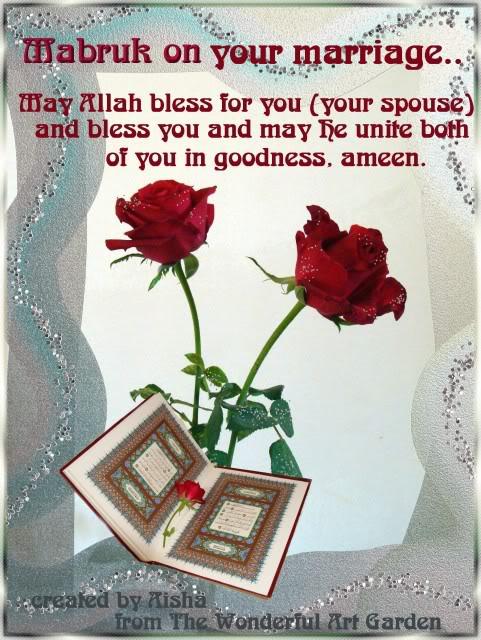 Islamic Wedding Wishes : islamic, wedding, wishes, Islamic, Wedding, Quotes, Wishes