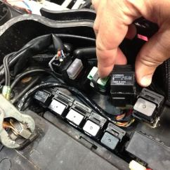 Warn Winch Contactor 2002 Jetta Monsoon Radio Wiring Diagram Rhino 700 Electrical Problem - Solved!