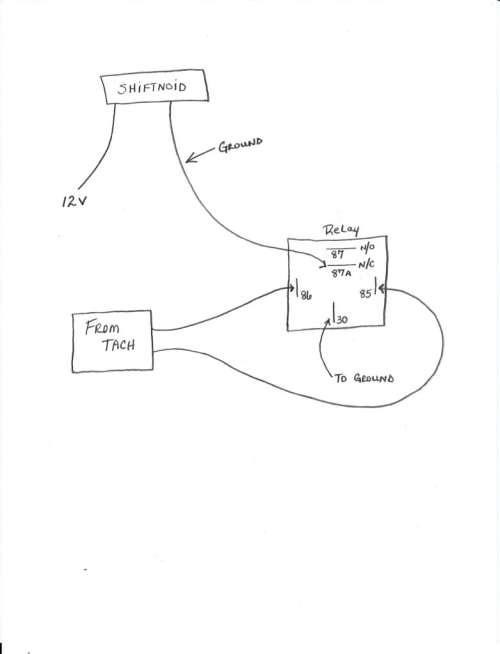 small resolution of shifnoid hook up shifnoid wiring diagram