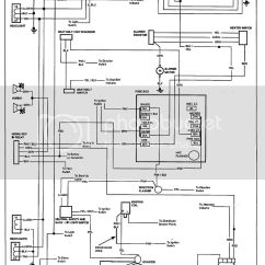 G Body Ac Wiring Diagram 2003 Chevy S10 Stereo Or Shop And Manual