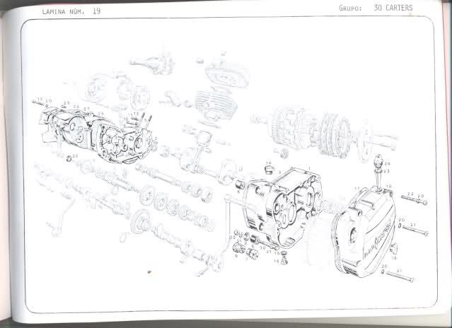 Manual de Taller Derbi GT 4V