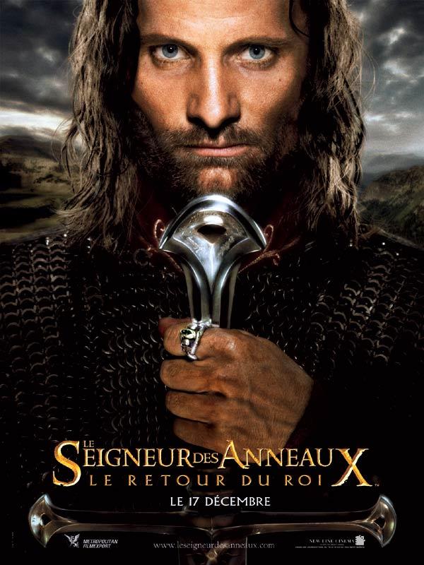 Grand Pas Seigneur Des Anneaux : grand, seigneur, anneaux, Fin....