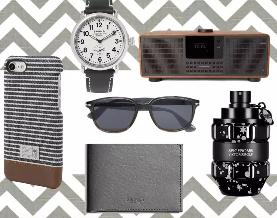 Get your FREE - Top 10 gifts for men christmas 2019