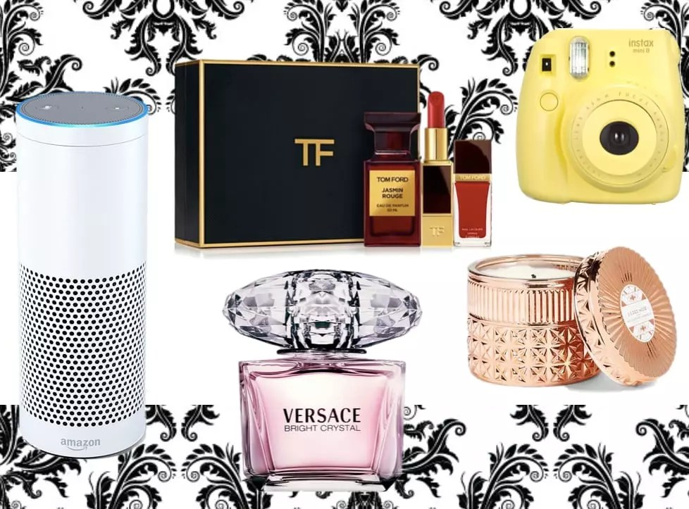 Gifts ideas for her christmas 2019