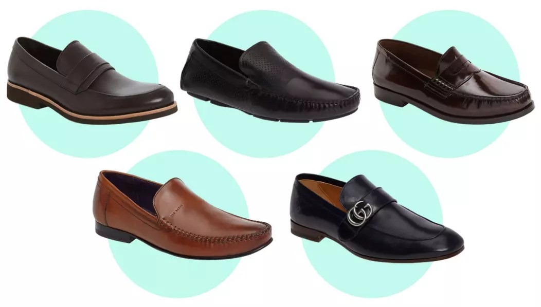Best Mens Casual Slip On Shoes