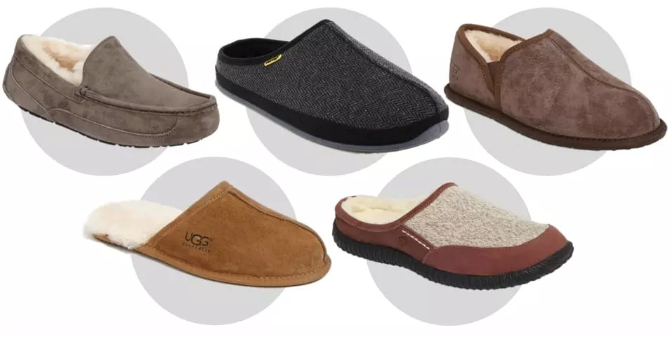 8 Best Mens Slippers 2018 Comfy UGG And Scuff Slipper