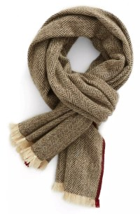 8 Best Winter Scarves for Men 2018  Mens Cashmere & Wool ...
