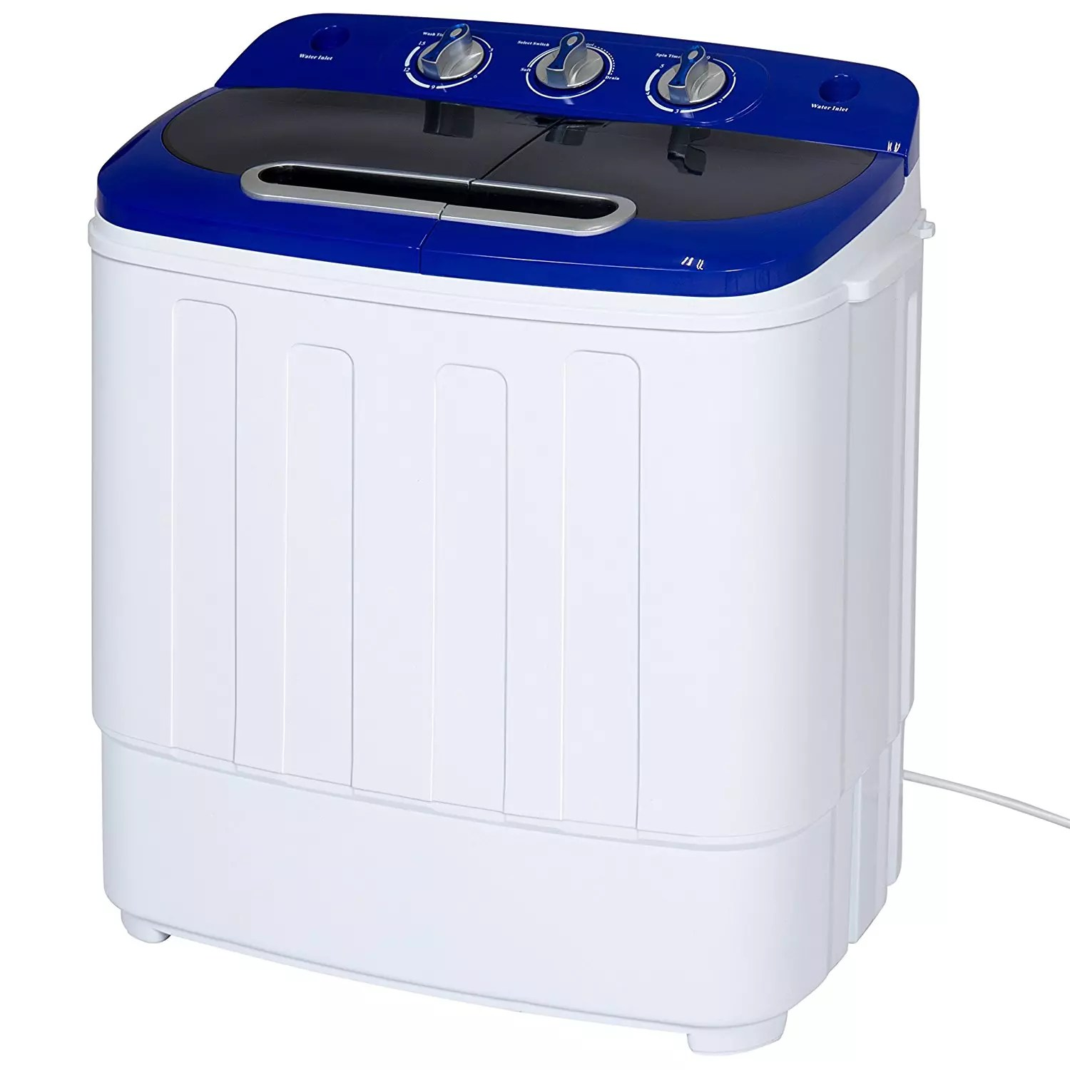 6 Best Portable Washing Machines  Spin Dryers 2018  Mini