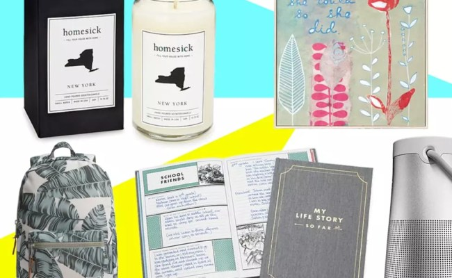 13 Unique Graduation Gifts From High School To College