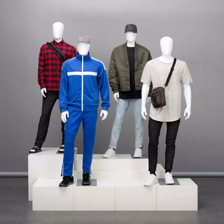 Target Launches New Original Use Street-Style Clothes for Men 2018