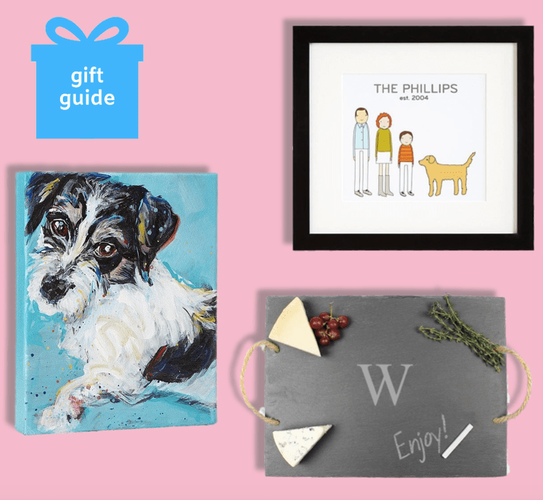 17 best personalized gift