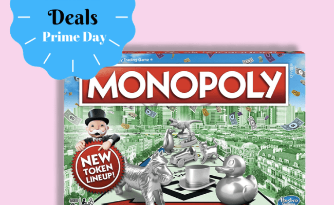 30 Board Game Deals On Amazon Prime Day 2019 Sale On