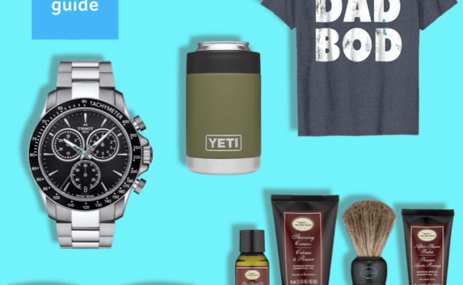 60 Dad Gifts For Christmas 2019 Best Unique Presents For