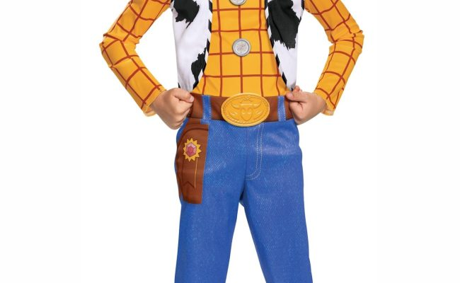 New Toy Story 4 Halloween Costumes For Kids Adults 2019
