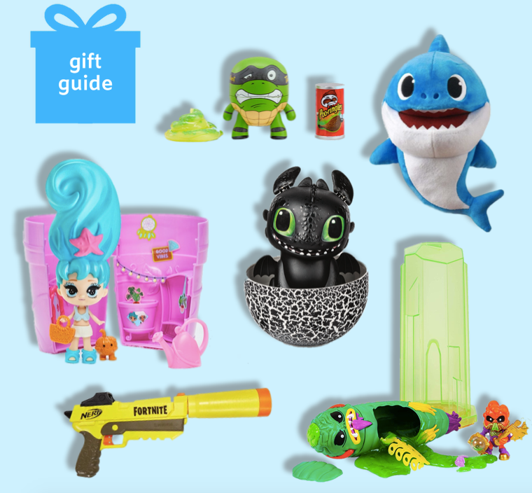 Top Selling Christmas Gifts 2019