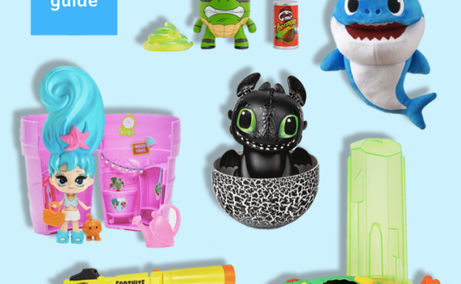 33 Best Toys For 2020 New Girls Boys Approved Toys