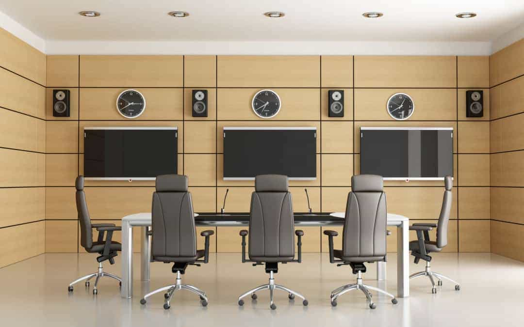 How to use your old video conference room hardware and