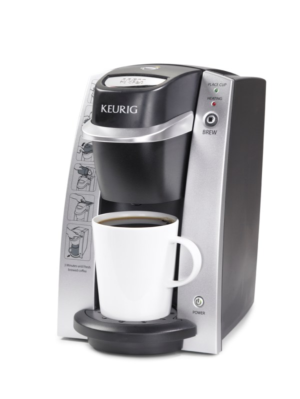 Keurig B130 Coffee Brewer Drinkmore Water
