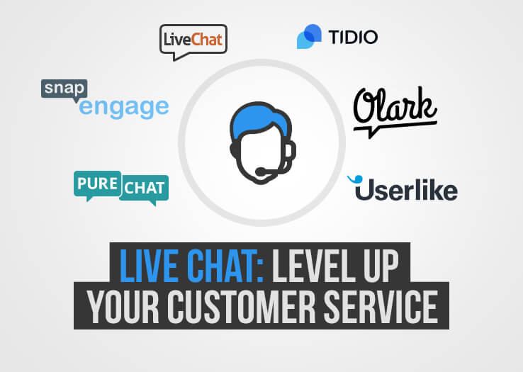 Best Live Chat Software 2019 Our 20 Favorites with Pros and Cons