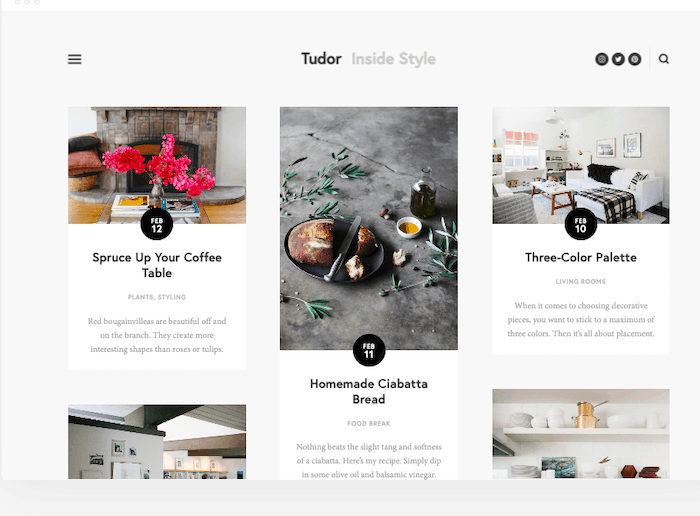 Squarespace Templates Your 2019 Ultimate Guide
