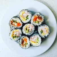 sushi rolling tips