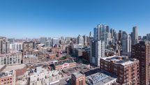 Living In River North Chicago - Luxury