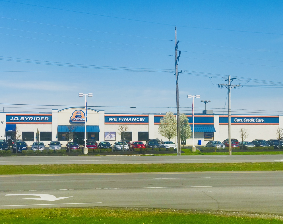 Buy Here Pay Here Used Cars   Greenwood. IN 46143   Byrider