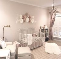 Cameran Eubanks' Baby Nursery Decor