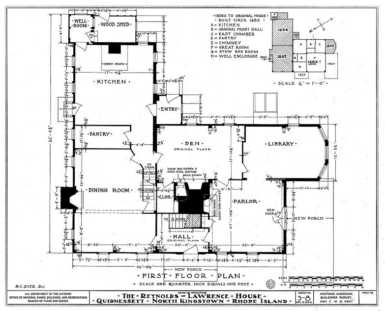 5 Types of Construction Drawings Used in Commercial
