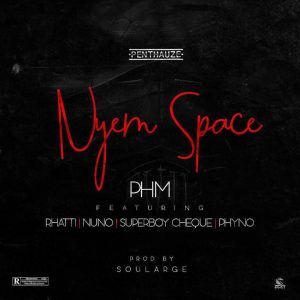 Download Nyem Space by phyno