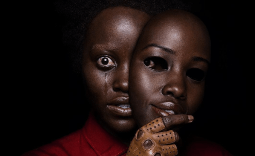 Lupita Nyong'o features in a film, Us