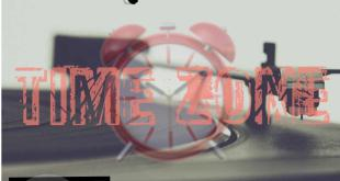 Download Time Zone By Recky
