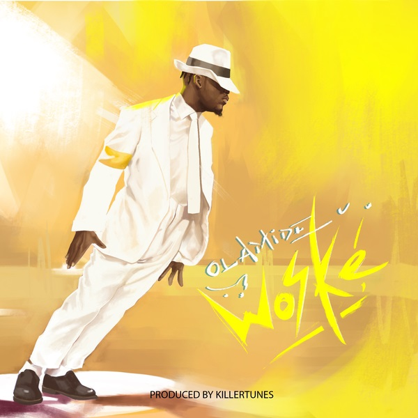 Download Woske Mp3 By Olamide.