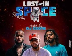 DJ Ozone Lost In Space Mixtape