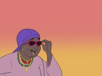 DOWNLOAD MP3 VISUALIZER: Teni - Sugar Mummy