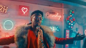 DOWNLOAD VIDEO: Korede Bello - Mr Vendor
