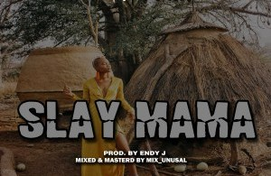 DBY Slay Mama Lyrics