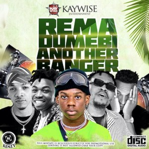 DOWNLOAD MIXTAPE MP3: DJ Kaywise - Dumebi Mix