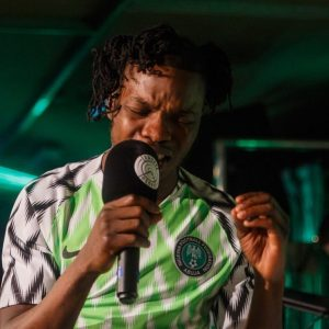 Naira Marley has just delivered a shocking news